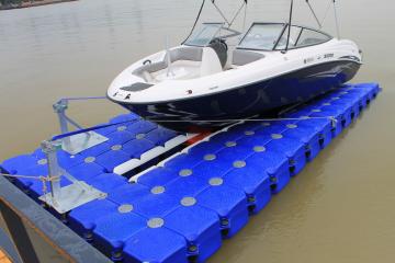 jett pontoon system