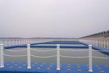 изграждане на басейни във водни пространства